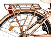 Rower Romet Margot 28'' ECO 6b złoty zdjęcie 3