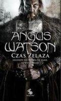 Czas żelaza Angus Watson
