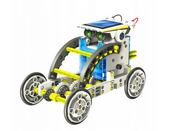 Robot Solarny Zestaw Edukacyjny 13w1 Auto Pies zdjęcie 2