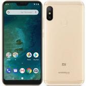 Telefon komórkowy Xiaomi Mi A2 Lite 64 GB (19058) Złoty