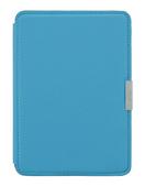 Etui Texture Case Kindle Paperwhite 1/2/3 - Blue