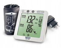 Ciśnieniomierz naramienny, dotykowy NISSEI DSK-1031