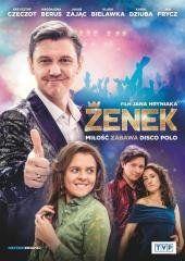 Zenek DVD