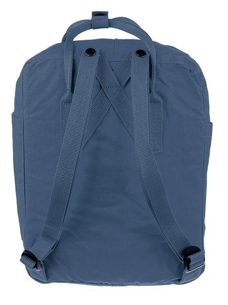 Plecak KANKEN FJALLRAVEN Royal Blue F23510-540 zdjęcie 4