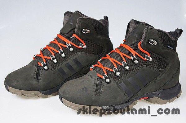 ADIDAS SNOWTRAIL CP M18540 Adidas men 45 13 EU | 29,0 cm