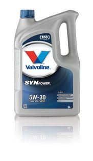 Olej Valvoline SynPower 5w30 XL-III C3 LL04 5L