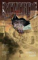 Severed. Pożeracz marzeń Scott Snyder, Scott Tuft, Attila Funaki (ilustr.)