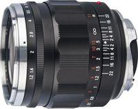 Voigtlander Nokton 35mm F1.2 VM Obiektyw mocowanie Leica M