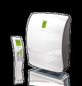 Nawiewnik świeżego powietrza - oczyszczacz powietrza Ballu AirMaster 2