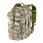 Plecak wojskowy Camo Assault 25 litrów kamuflaż pustynny PL