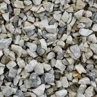 Kamień Dolomitowy Grys 8-16mm 20 KG
