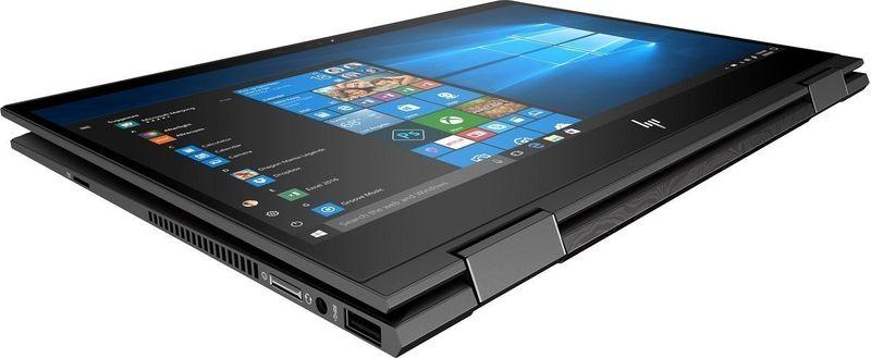 HP ENVY 13 x360 AMD Ryzen 5 8/256SSD NVMe Vega8 10 zdjęcie 1