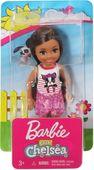 Barbie Club Chelsea Lalka