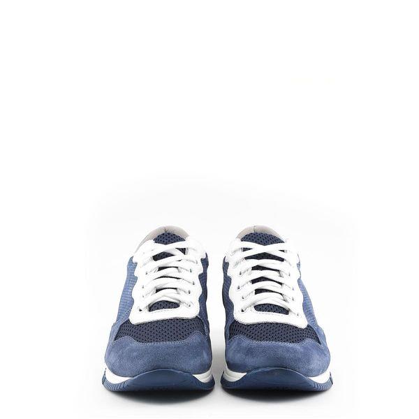 Made in Italia sportowe buty męskie niebieski 45 zdjęcie 14