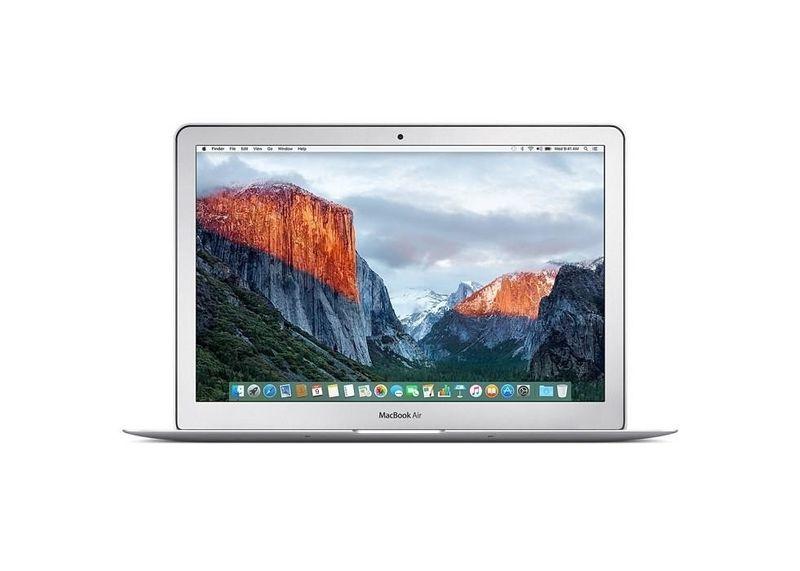 Apple MacBook Air 13, i5 1.8GHz/8GB/128GB SSD/Intel HD 6000 zdjęcie 1