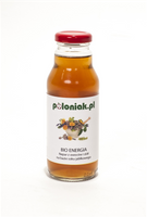 Bio energia napar z owoców i ziół na bazie soku jabłkowego BIO 300 ml - POLONIAK