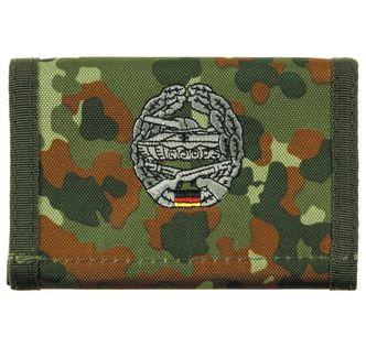 "Portfel BW ""Panzergrenadiere"" flectarn"