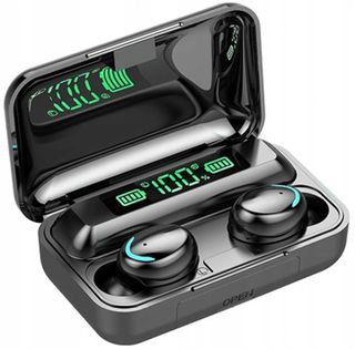 Słuchawki Bezprzewodowe Tws F9+ Bluetooth 5.0
