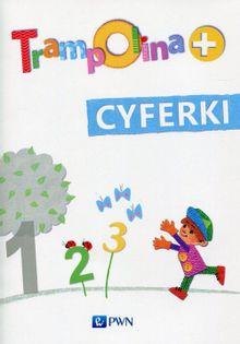 Trampolina+ Cyferki Zbąska Magdalena Anna