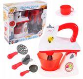 Mikser dla dzieci Robot kuchenny z dźwiękiem U39