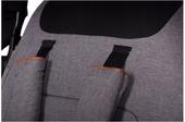 Wózek Bliźniaczy Spacerowy Spacerówka EASYGO FUSION Denim wys. 0zł zdjęcie 12