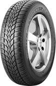 4x opony zimowe 195/65R15 Dunlop WINTER RESPONSE 2