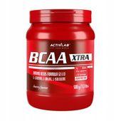 Activlab BCAA Xtra 500g / pear Activlab