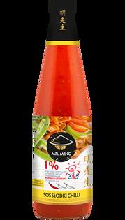 Sos chili słodki 700ml Mr. Ming