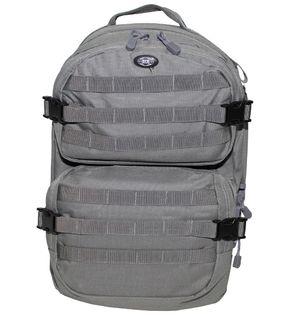 Plecak US Assault II szary
