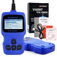 AUTOPHIX V007 VAG Tester diagnostyczny OBDII/EOBD