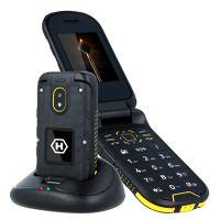 myPhone Hammer BOW+ 3G Klapka Odporny telefon