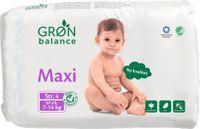 Gron Balance Pieluchy Dla Dzieci Maxi 7-14Kg 50Szt.