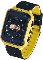 Garett Electronics Smartwatch GPS Junior 2 żółty