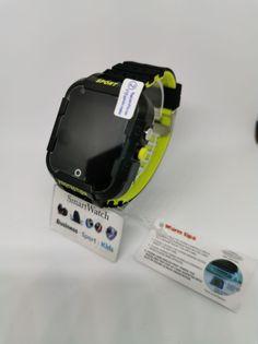 SMARTWATCH DLA DZIECI Lokalizator GPS 4G IP67 Video Rozmowa WIFI