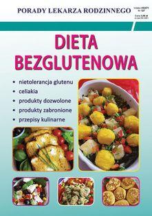 Dieta bezglutenowa von Basse Monika