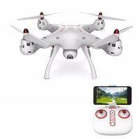 Dron Syma X8SW-D Nauki Latania Kamera HD Szybki