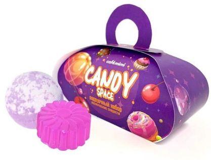 CafeMimi zestaw podarunkowy Candy Space