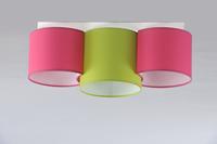 Lampa Sufitowa 3xE27 KSIĘZYC W NOWIU Namat- różne kolory kolor - 12