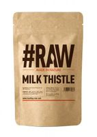 RAW Milk Thistle 50g OSTROPEST PLAMISTY Ekstrakt