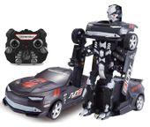 Auto-Robot Zdalnie sterowany Transformers Bumblebee RC Z661 zdjęcie 9