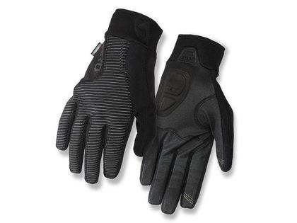 Rękawiczki zimowe GIRO BLAZE 2.0 długi palec black roz. XL (obwód dłoni 248-267 mm / dł. dłoni 200-210 mm) (NEW)