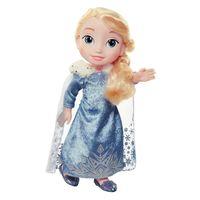 Elsa z filmu Kraina Lodu: Przygoda Olafa 35cm zdjęcie 2
