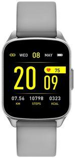 Zegarek Smartwatch Rubicon Rnce42 Gray/silver