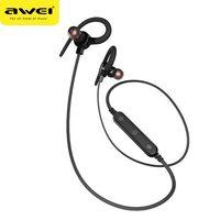 AWEI słuchawki stereo Bluetooth B925BL czarny/black