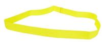 Szarfa do zabawy żółta