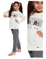 Piżama dziewczęca CORNETTE 781/129 DAY 158-164