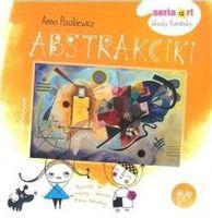 Abstrakciki Anna Paszkiewicz