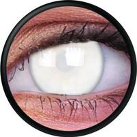 Crazy Lens - Blind White, 2 szt.