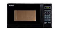 Kuchenka mikrofalowa Sharp R860S TERMOOBIEG+GRILL