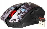 Mysz Bezprzewodowa Myszka Bloody A4Tech R80 Gaming